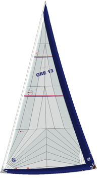 Genoa Furling Cruising Performance Dl Sails Sailmaker Sailmaking